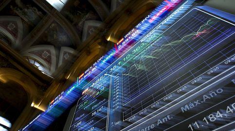 Las empresas del Ibex se lanzan a una carrera para financiarse barato