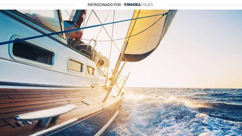 Islas Eolias: circuito en velero por Stromboli, Vulcano y otras islas del mar Tirreno