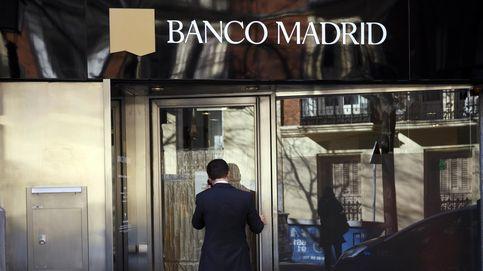Los inspectores del BdE acusan a BPA de comprar Banco Madrid con dinero opaco
