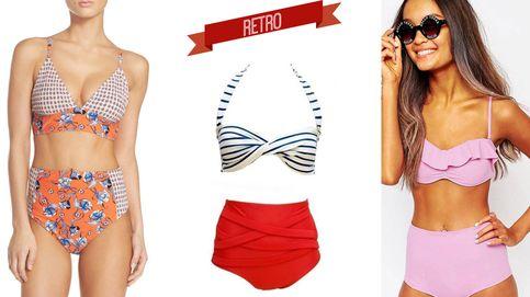 Estos son los bikinis más buscados de este verano
