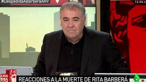 Ferreras responde a Rafael Hernando: No entiende el derecho a la información