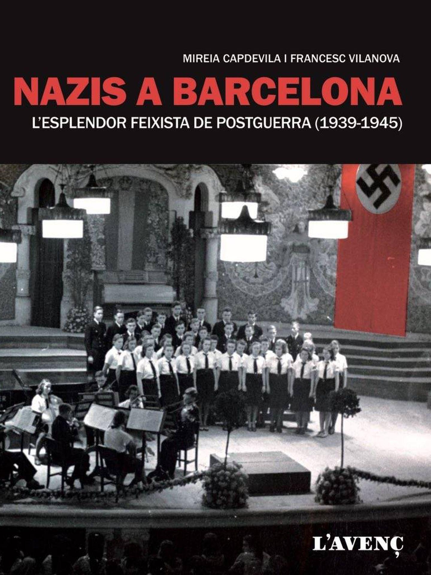 'Nazis a Barcelona'
