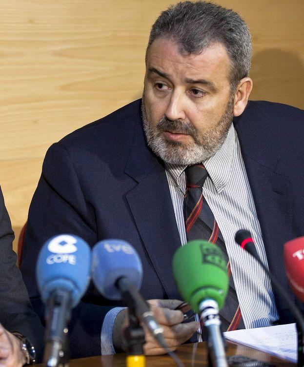 Foto: Fotografía de archivo de Máximo Díaz-Cano. (EFE)