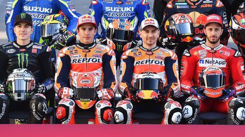 Gran Premio de Qatar: horario y dónde ver en televisión y online la carrera de MotoGP