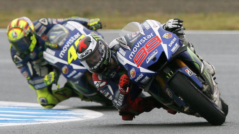 Así vivimos en directo la emocionante última carrera de MotoGP en Cheste