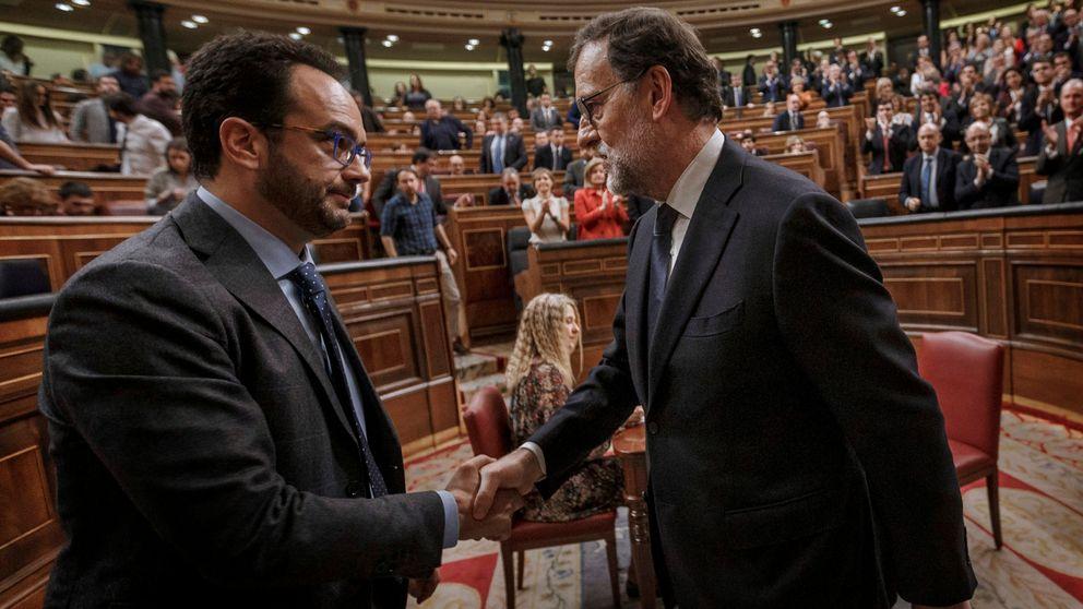 El PSOE se lame las heridas e intenta 'amortizar' a Sánchez y a los 15 díscolos