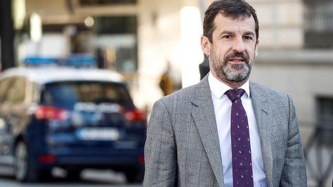 Directo | Ferran López: El 1-O los Mossos hicimos todo lo que lo pudimos