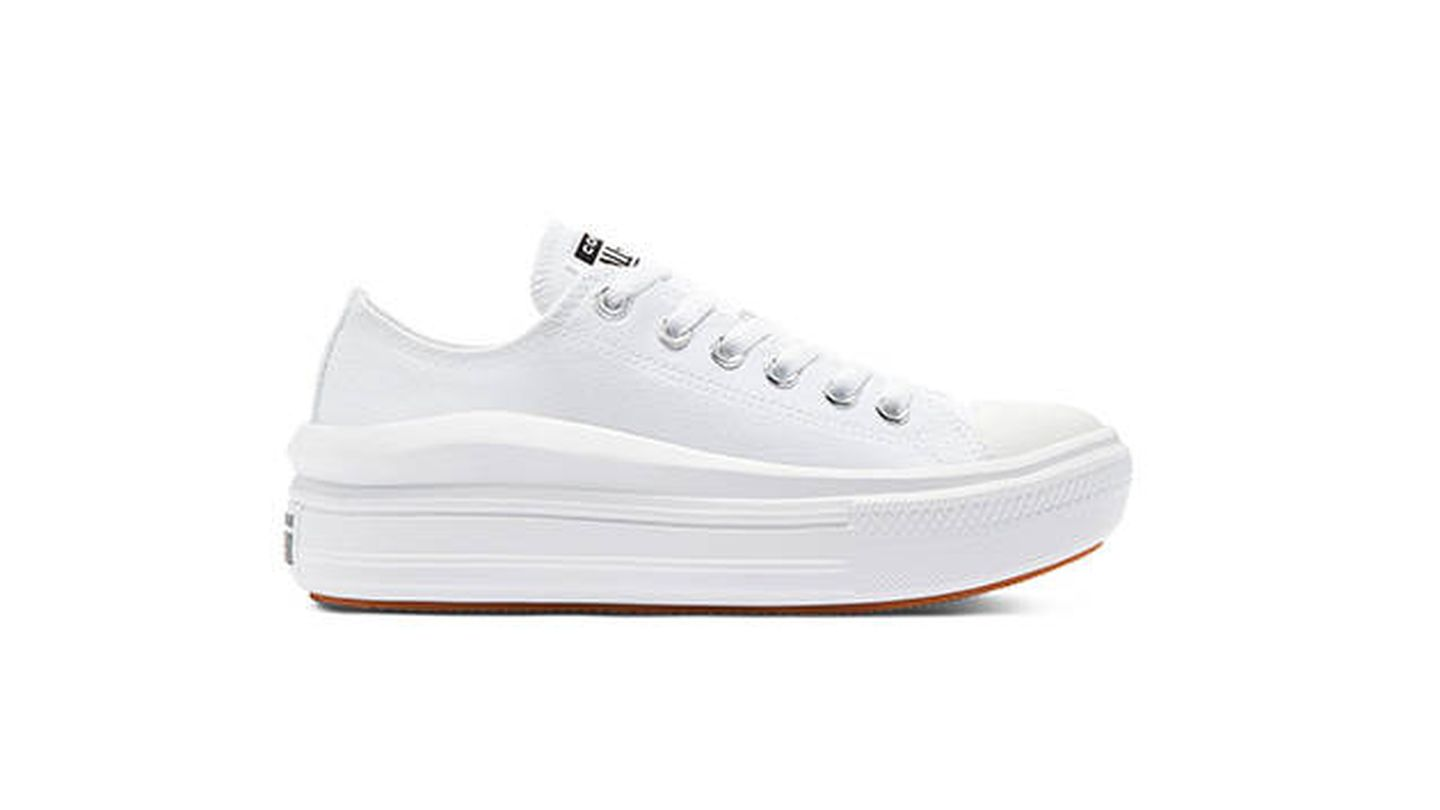 Converse Chuck Taylor Move Carry Over Low Top