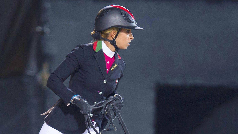 La increíble historia de Latifa, la hija del emir de Dubái que intentó huir dos veces