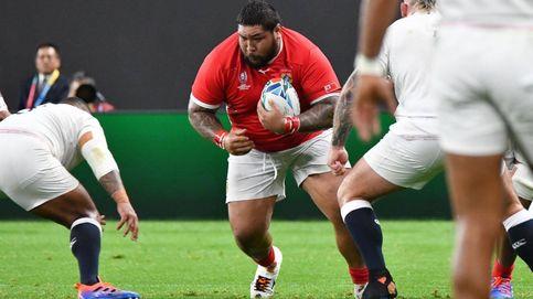 'Big Ben' Tameifuna, la estrella mediática del Mundial de rugby que casi muere en España