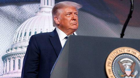 De los republicanos a Twitter: Trump pierde apoyo en su pelea por la Casa Blanca