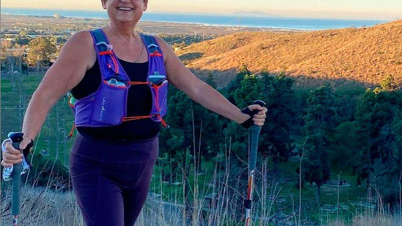 El libro que ayudó a una mujer a adelgazar más de 60 kilos a sus 55 años