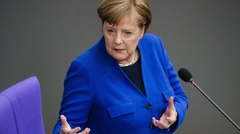 El PIB alemán cae un 2,2% por el covid, aunque lejos del dato de la crisis financiera