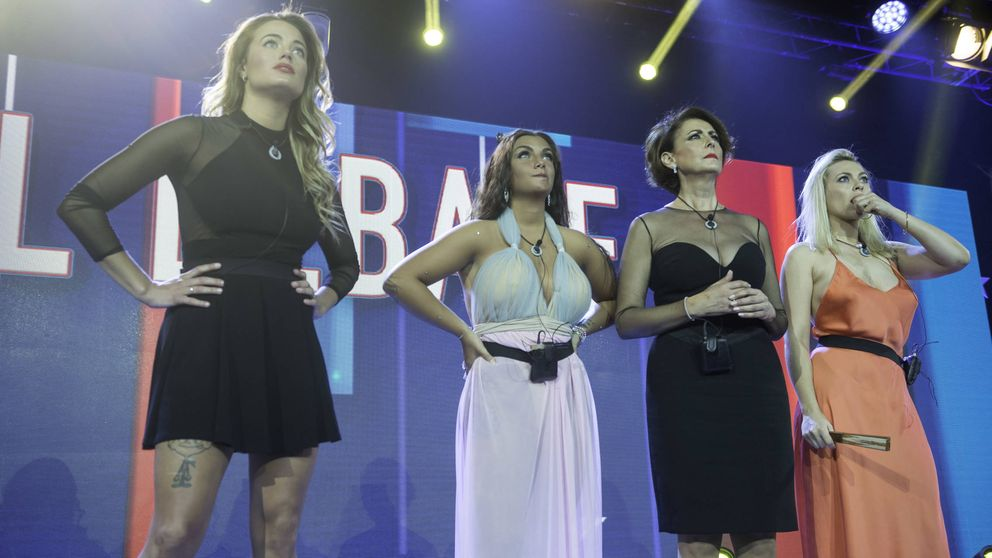 Telecinco cambia de estrategia y alarga la final de 'GH VIP 5' hasta el jueves santo