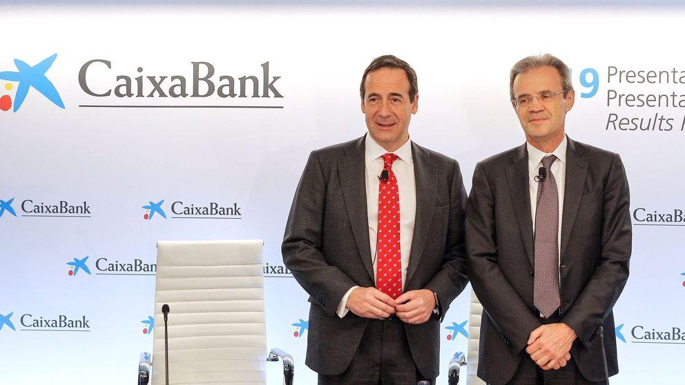 CaixaBank desconvoca la junta y reduce el dividendo de 2019 y 2020