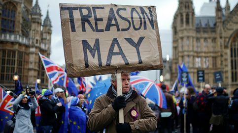 El 'compromiso Malthouse': el último cartucho del Reino Unido ante el Brexit