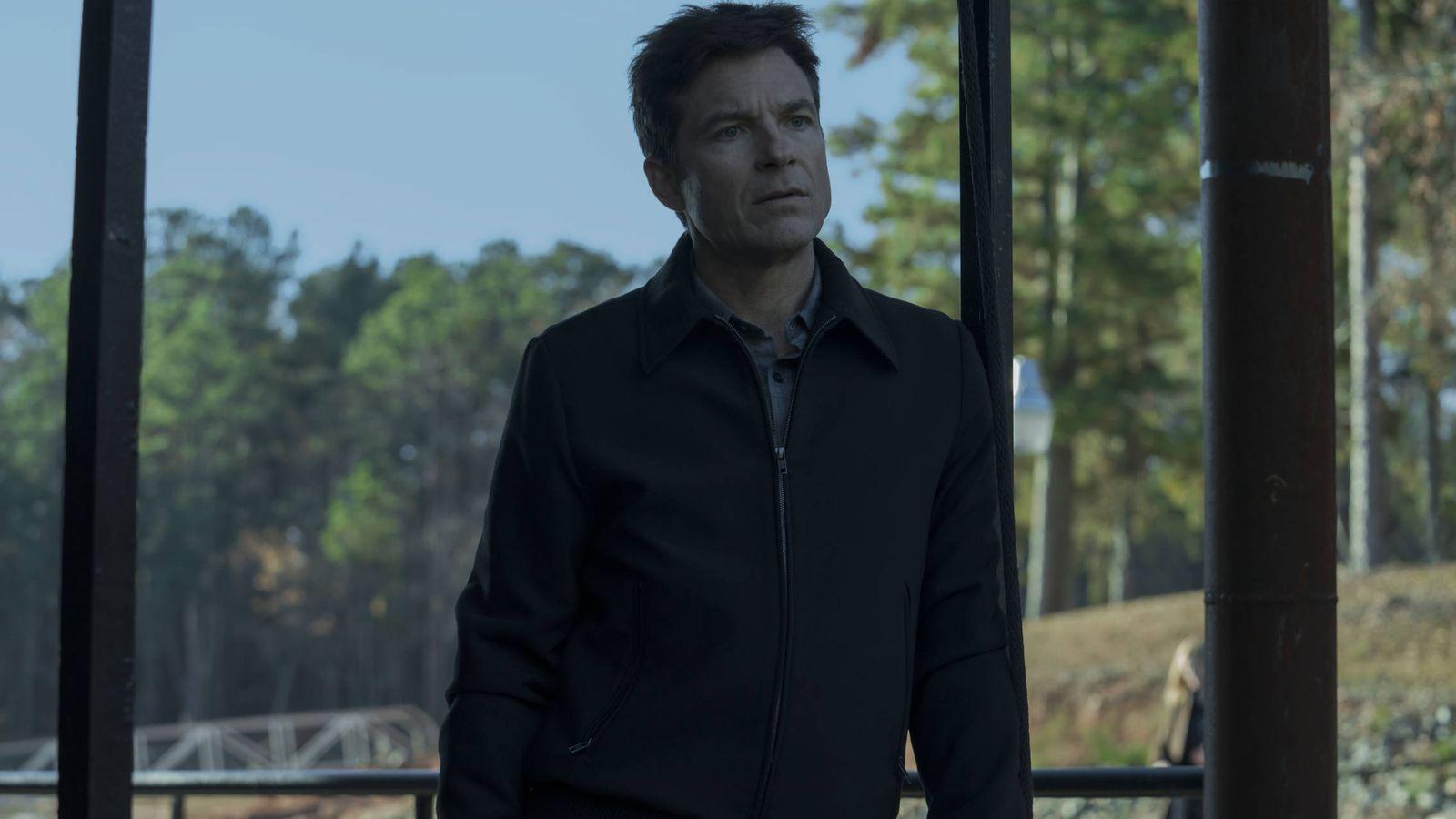 Foto: Jason Bateman opta a dos Emmy por la interpretación y dirección de la serie de Netflix 'Ozark'. (Netflix)
