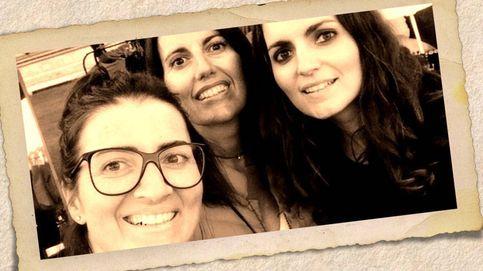 El lado más personal de Silvia Abril: conoce cómo son sus tres hermanas