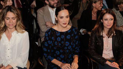 Tamara Falcó e Isabel Preysler, tendencia y clasicismo en la presentación de Vargas Llosa