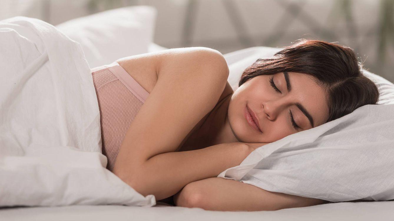 El truco viral para conseguir conciliar el sueño en 5 minutos