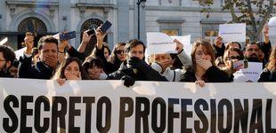 Post de Más de 100 periodistas reclaman ante el TS respeto a su derecho al secreto profesional