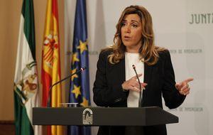 PSOE e IU debatirán un adelanto electoral de las andaluzas en marzo