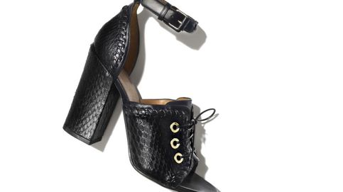 Unas sandalias tan elegantes y 'tomboy' como unos zapatos Oxford