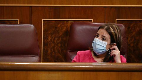 Adriana Lastra intermedia con la SEPI para apoyar a Blas Herrero en Duro Felguera