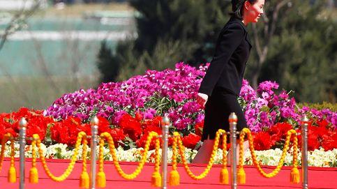 Esta es desde ahora la mujer más poderosa de Corea del Norte