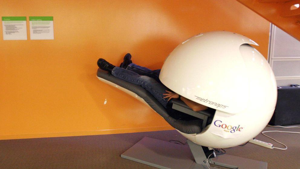 Inventar el futuro le cuesta un dineral a Google