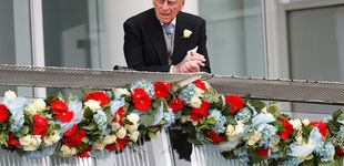 Post de Las fotos inéditas con las que la Casa Real británica homenajea al duque de Edimburgo