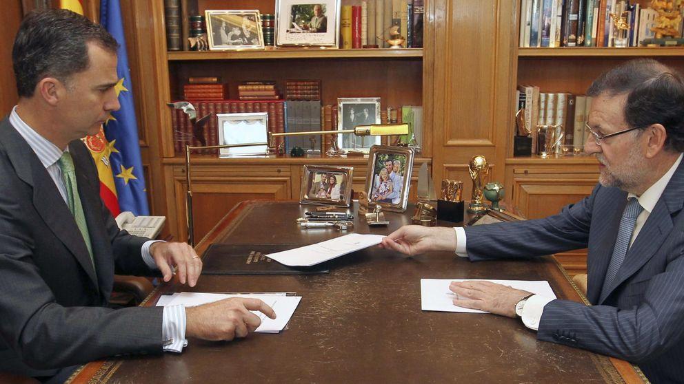 La Generalitat busca una cita del Rey con Mas el jueves en Girona