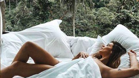 Las vacaciones deluxe de Dulceida en Bali: así vive la influencer más envidiada del país