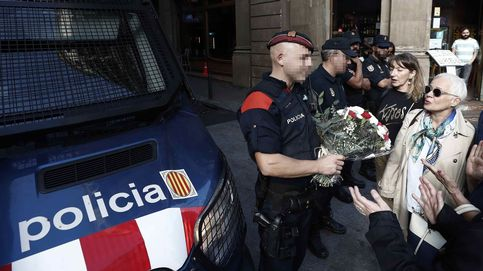 Balance de una semana de protestas: 288 agentes heridos y 194 detenidos