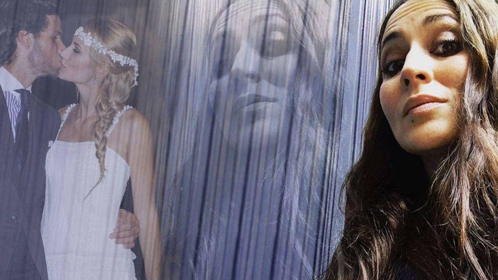 Huga Rey desmiente que sea la causa del divorcio entre Feliciano y Alba