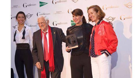 Premios Gentleman 2018: los personajes más destacados del año