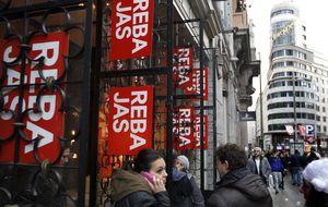 La devaluación salarial pincha: España, más cara respecto de la UE