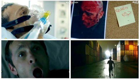 Primer tráiler de 'Pulsaciones', la nueva serie-thriller de Antena 3