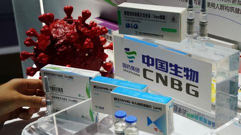China autoriza comercializar una de sus vacunas contra el coronavirus