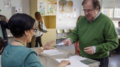 Resultados elecciones en León: el PP consigue dos diputados y el PSOE un escaño