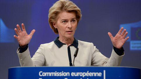 La UE destinará 4.000 millones a España para hacer frente al coronavirus