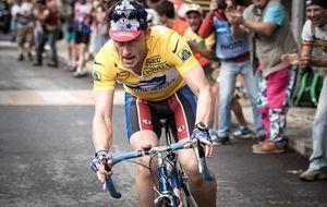 Stephen Frears comienza la película que narra la vida de Lance Armstrong