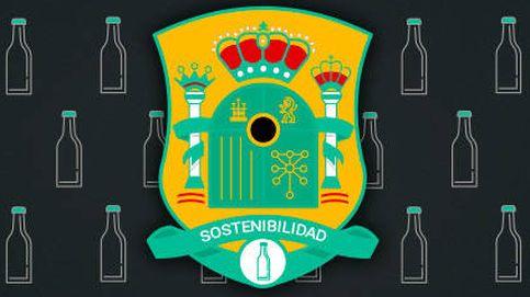 Así reciclamos vidrio los españoles: radiografía de sostenibilidad
