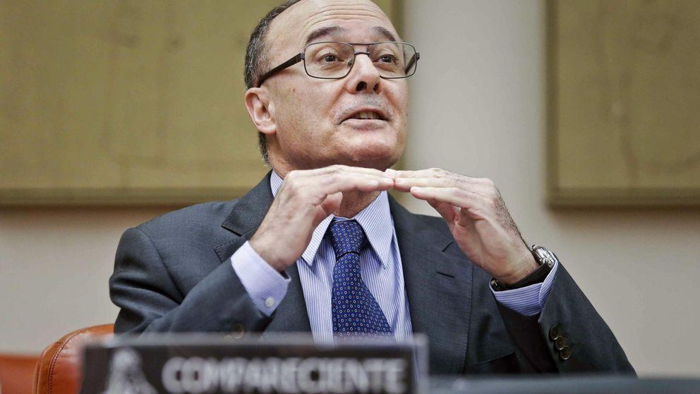 El BdE confirma la moderación del crecimiento de la economía española