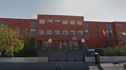 Una niña de 13 años apuñala a un compañero de 14 en un instituto de Vicálvaro