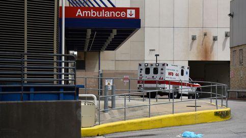 153 sanitarios del Hospital Metodista de Houston dejan su trabajo por no vacunarse
