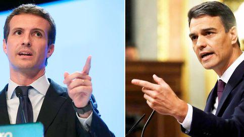 O conmigo o contra mí: el partidismo que despedaza la democracia española