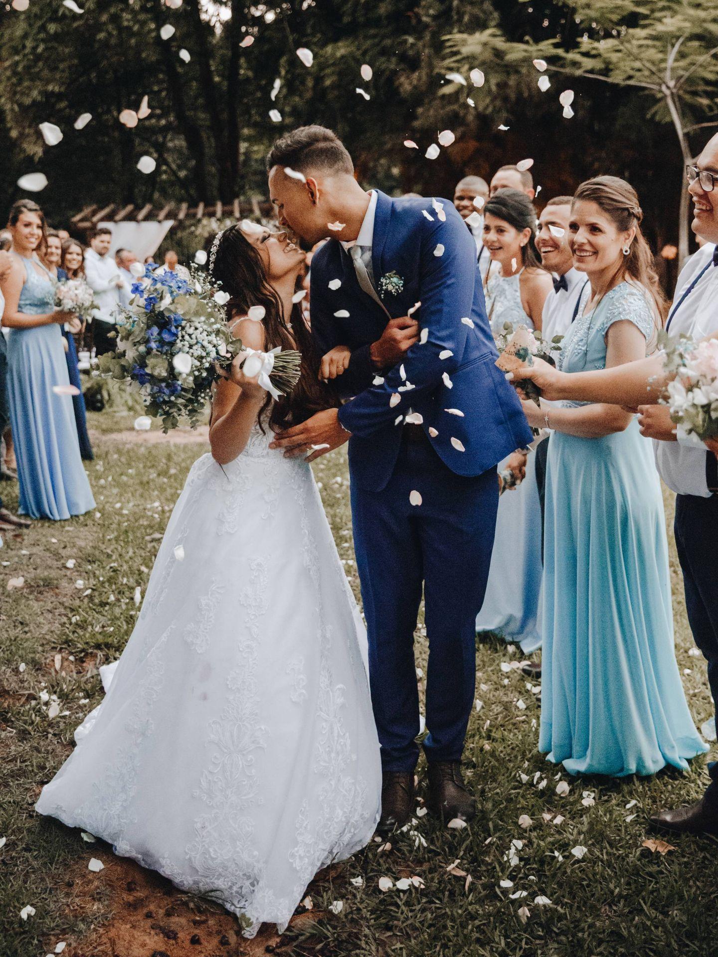 Distribución de las mesas en la boda. (Leonardo Miranda para Unsplash)