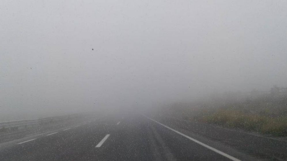 Chapuza de 200 millones en Galicia: la autovía que cierra un mes al año por niebla