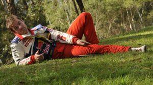 Sebastien Loeb, un apasionado del Rally de Cataluña